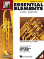 Essential Elements for Band - Book 1 with EEi (Baritone T.C.) w/CD-ROM