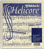DAddario Helicore Bass A String, 1/2 - Medium