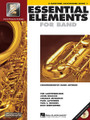 Essential Elements for Band - Book 1 with EEi (Eb Baritone Sax) w/CD-ROM