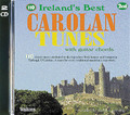 110 Ireland's Best Carolan Tunes (with Guitar Chords). Edited by John Canning. For Melody/Lyrics/Chords. Waltons Irish Music Books. CD only. Hal Leonard #WM1363. Published by Hal Leonard.  110 classic tunes attributed to the legendary Irish harper and composer, Turlough O'Carolan. A must for every traditional musician's repertoire. Suitable for all melody instruments. Tunes include: All Alive • Blind Mary • Carolan's Concerto • Carolan's Cottage • Carolan's Dream • Edward Corcoran • The Fairy Queen • Gerald Dillon • Hugh O'Donnell • John Kelly • Lady Laetitia Burke • Lament for Charles McCabe • Lord Louth • Morgan Magan • Ode to Whiskey • One Bottle More • Planxty Jameson • The Seas Are Deep • The Separation of Soul and Body • Si Beag Si Mor • The Two William Davises • more.