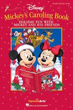 Mickey's Caroling Book (Singer 10 Pak) - Audubon Strings, LLC