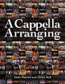 "A Cappella Arranging. Music Pro Guide Books & DVDs. Softcover. 358 pages. Published by Hal Leonard.  The world loves to sing. From barbershop groups to madrigal choirs to vocal rock bands, there are tens of thousands of vocal groups in America. The success of mainstream television programs such as Glee and The Sing-Off not only demonstrates the rising popularity of vocal music; it reflects how current trends inspire others to join in. In addition, through various online and on-the-ground vocal music societies, the ""a cappella market"" is well defined and well connected. Like singing itself, a cappella is a global phenomenon.  At the heart of every vocal group is the music it performs. This often means writing its own arrangements of popular or traditional songs. This book is the long-awaited definitive work on the subject, wide ranging both in its scope and in its target audience – which spans beginners, music students, and community groups to professional and semi-professional performers, vocal/instrumental songwriters, composers, and producers – providing genre-specific insight on a cappella writing."