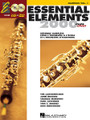 Essential Elements 2000 (Oboe) - French Edition. For Oboe. Essential Elements 2000. Method book, accompaniment CD and DVD. 60 pages. Published by Hal Leonard.