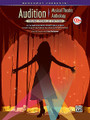 Broadway Presents! Audition Musical Theatre Anthology: Young Female Edition (16-32 Bar Excerpts from Stage & Film, Specially Designed for Teen Singers!). Edited by Lisa DeSpain. For Voice. Book; CD; Vocal Collection. Vocal Collection. Broadway. Softcover with CD. 224 pages. Hal Leonard #34277. Published by Hal Leonard.