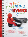 My First Piano Book - Hymns, Volume 2 arranged by David Thibodeaux. For Piano/Keyboard. Brentwood-Benson Keyboard Kids. Easy. Softcover. 40 pages. Brentwood-Benson Music Publishing #4575719177. Published by Brentwood-Benson Music Publishing.  Beginning piano arrangements by David Thibodeaux featuring classic hymns.