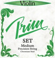 Prim Violin A String - Ball End