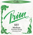 Prim Cello D String