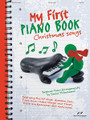 My First Piano Book - Christmas Songs arranged by David Thibodeaux. For Piano/Keyboard. Brentwood-Benson Keyboard Kids. Easy. Softcover. 48 pages. Brentwood-Benson Music Publishing #4575717547. Published by Brentwood-Benson Music Publishing.  17 beginner piano arrangements of Christmas favorites from arranger David Thibodeaux.
