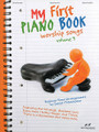 My First Piano Book - Volume 3: Worship Songs (Worship Songs). Arranged by David Thibodeaux. For Piano/Keyboard. Brentwood-Benson Keyboard Kids. Easy. Softcover. 48 pages. Brentwood-Benson Music Publishing #4575716667. Published by Brentwood-Benson Music Publishing.  The third installment of beginner piano arrangements from David Thibodeaux.