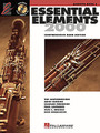 Essential Elements 2000 - Book 2 (Bassoon). For Bassoon. Essential Elements 2000. Play Along. Method book and accompaniment CD. 48 pages. Published by Hal Leonard.  Book 2 includes: