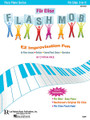 Fur Elise Flash Mob (EZ Improvisation Fun for Piano Lessons, Recitals, General Music Classes or Recreation). By Cynthia Pace. For Piano. Pace Piano Education. 24 pages. Published by Lee Roberts Music.  A guided improv activity for piano lessons, recreation or general music built around Beethoven's famous piano piece, for early beginners and up. Includes teaching suggestions, cue-card cut-outs, along with the original version of Beethoven's Für Elise as well as an easy arrangement.