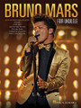 Bruno Mars for Ukulele by Bruno Mars. For Ukulele. Ukulele. Softcover. 64 pages.  The tunes of this Hawaiian-born pop superstar are great fits for the ukulele. Here are 15 hits to strum on your uke and sing along: Grenade • It Will Rain • Just the Way You Are • The Lazy Song • Locked Out of Heaven • Marry You • Treasure • When I Was Your Man • and more.