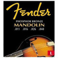 Fender 2060 L Phosphor Bronze Mandolin String Set