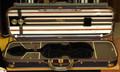 Musafia Master Series Aureum Case, Violin, Oblong