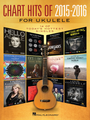 Ukulele 14 of Today's Hottest Singles. By Various. Ukulele. Softcover. 64 pages. Published by Hal Leonard.  14 contemporary hits presented in melody, lyrics and chord diagrams for ukulele standard tuning (G-C-E-A). Includes: Adventure of a Lifetime • Burning House • Can't Feel My Face • Ex's & Oh's • Hello • Like I'm Gonna Lose You • Perfect • Renegades • Stitches • (Smooth As) Tennessee Whiskey • and more.
