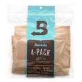 Boveda Refill 4-Pack