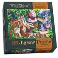 Wild Thing Jigsaw Puzzle