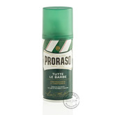 Proraso Shaving Foam - Eucalyptus & Menthol - 100ml