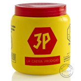 3P Pre & Post Shave Cream - 1kg