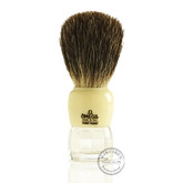 Omega #63170 Pure Badger Hair Shaving Brush
