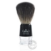 Omega #63181 Pure Badger Hair Shaving Brush
