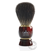 Omega #63185 Pure Badger Hair Shaving Brush