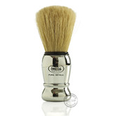 Omega #10029 Pure Bristle Shaving Brush