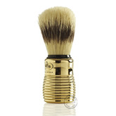 Omega #11205 Pure Bristle Shaving Brush