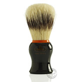 Omega #11574 Pure Bristle Shaving Brush