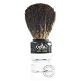 Omega #33176 Pure Badger Hair Shaving Brush