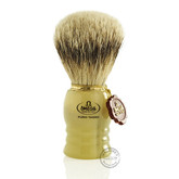 Omega #620 Pure Badger Hair Shaving Brush