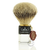Omega #632 Pure Badger Hair Shaving Brush