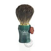 Omega #6152 Pure Badger Hair Shaving Brush