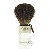 Omega #6189 Pure Badger Hair Shaving Brush