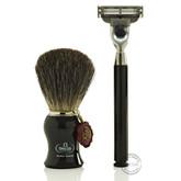 Omega M6206.2 Shaving Set