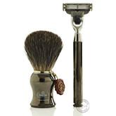 Omega M6276.2 Shaving Set