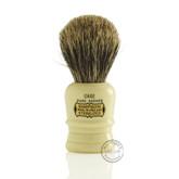 Simpsons Case C1 - Pure Badger Shaving Brush