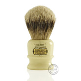 Simpsons Chubby 1 - Best Badger Shaving Brush