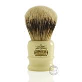 Simpsons Chubby 2 - Best Badger Shaving Brush