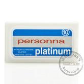 Personna Platinum Blades