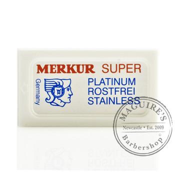 Merkur Super Blades
