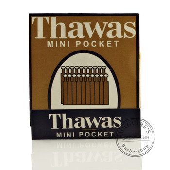 Thawas Styptic Matches