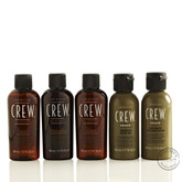 American Crew Classic Essentials Travel Kit