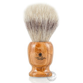 Vie-Long 13071 White Horse Hair Shaving Brush