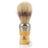 Vie-Long 4402 Mix Bristle and Extra White Horse Hair Professional Shaving Brush