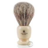 Vie-Long 14834 Mix Badger and Horse Hair Shaving Brush