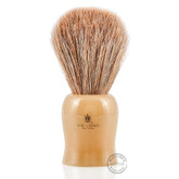 Vie-Long 12711 Brown Horse Hair Shaving Brush