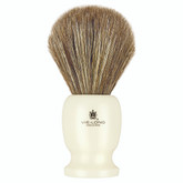 Vie-Long 12750 Brown Horse Hair Shaving Brush