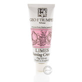 Geo F Trumper Extract of Limes Soft Shaving Cream - 75g
