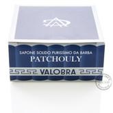 Valobra Patchouly Hard Soap Pot - 100g